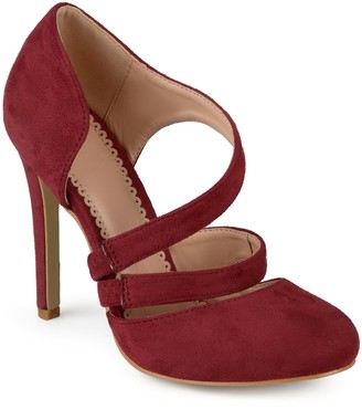 Journee Collection Zeera Women's High Heels