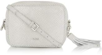 Biba Mini Frances Crossbody Leather Bag