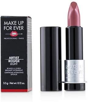 Make Up For Ever Artist Rouge Light Luminous Hydrating Lipstick - # L102 Pink Beige 3.5g/0.12oz