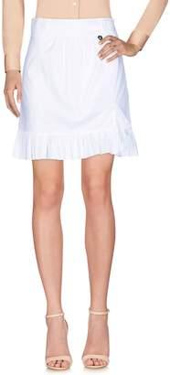 Huit .8! POINT Knee length skirts