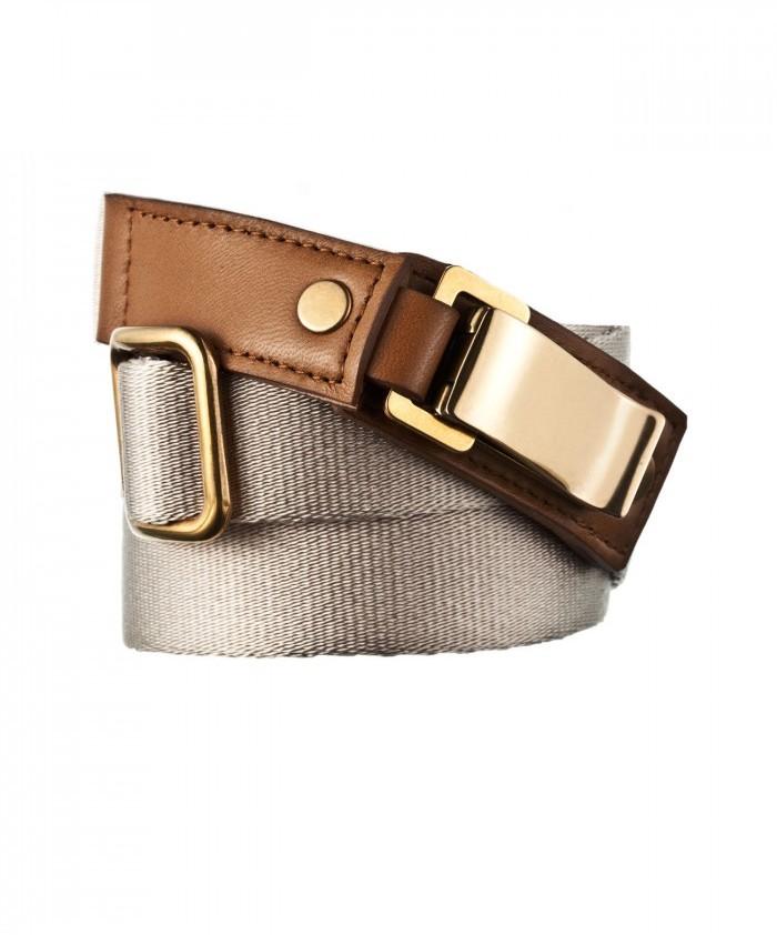 Proenza Schouler PS1 Skinny Belt