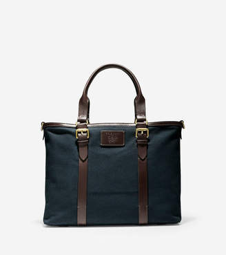 Cole Haan Matthews Canvas Tote