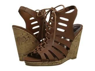Madden-Girl Margooo Women's Wedge Shoes