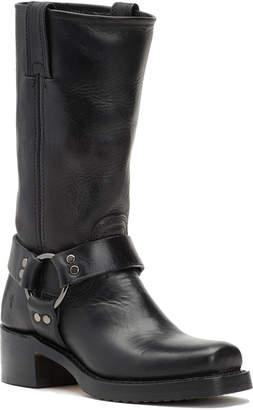 Frye Heirloom Harness Tall Boot