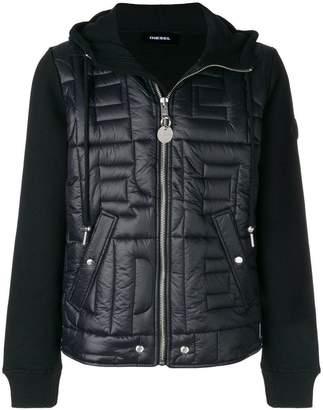 Diesel S-Bell jacket