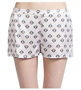 Ginia Silk Boxer Short