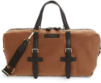 Ted Baker Knitts Duffel Bag