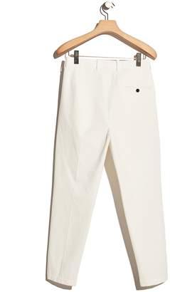 3.1 Phillip Lim Cropped Saddle Pant