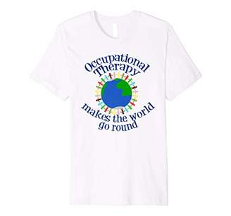 Cute Occupational Therapist Tee - Occupational Therapy Gift