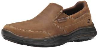 Skechers Men's GLIDES - CALCULOUS Fashion Sneakers