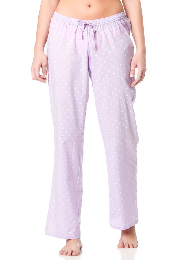 Motherhood Bump In The Night Relaxed Fit Maternity Pajama Set