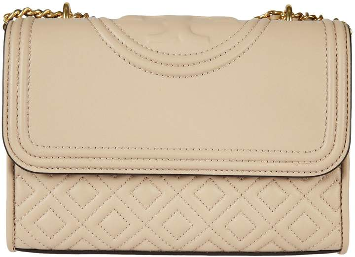 Tory Burch Small Fleming Shoulder Bag