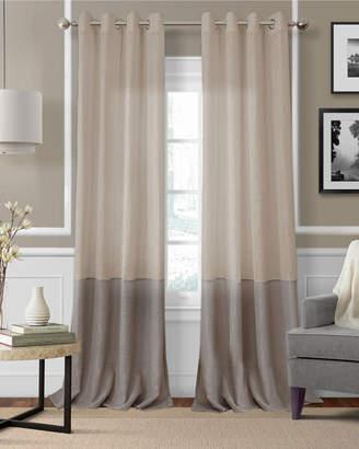 Elrene Melody Sheer Window Curtain Panel