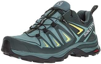 Salomon Women's X Ultra 3 GTX Trail Running Shoe