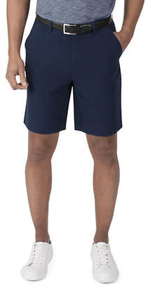 Haggar HERITAGE Straight-Fit Shorts