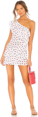 Tularosa Solange Mini Dress