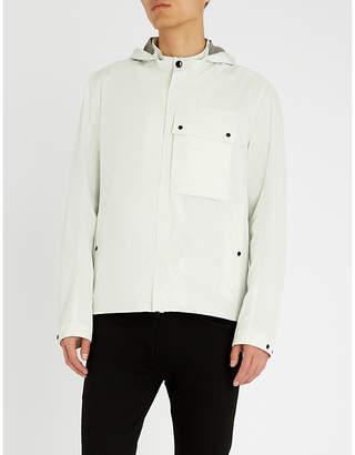 C.P. Company Lens-embellished shell jacket