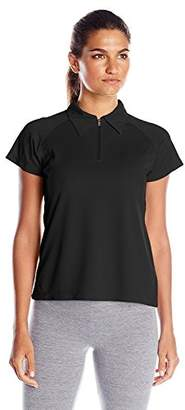 Champion Women's Double Dry Performance Polo