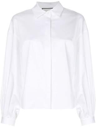 Alexis boxy shirt