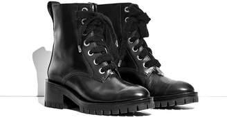 3.1 Phillip Lim Hayett Lug Sole Boot