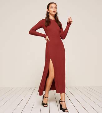 Reformation Anastasia Dress