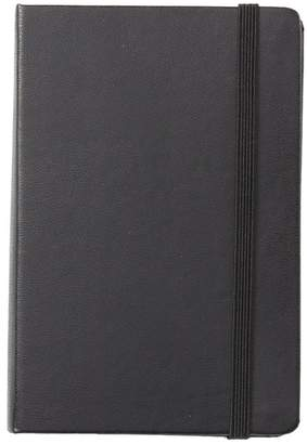 Moleskine Small Hardcover Portfolio Pocket Notebook