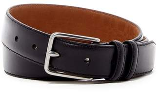 Boconi Narrow Leather Belt