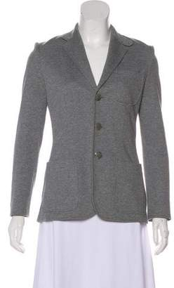 Ralph Lauren Button-Up Long Sleeve Blazer