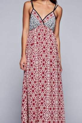 Factory Unknown Maxi Dress