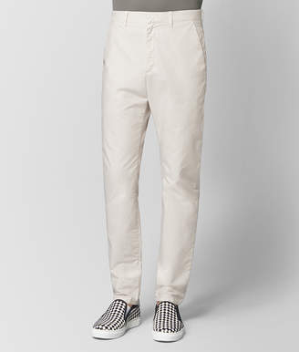 Bottega Veneta MIST COTTON PANT
