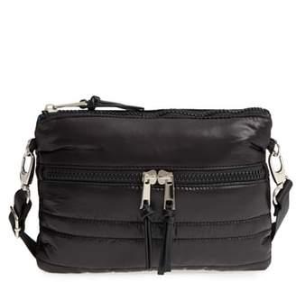 Sondra Roberts Quilted Crossbody Bag