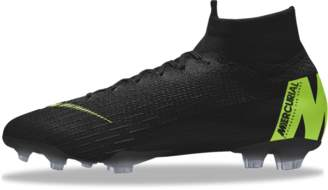 Nike Mercurial Superfly 360 Elite iD Soccer Cleat