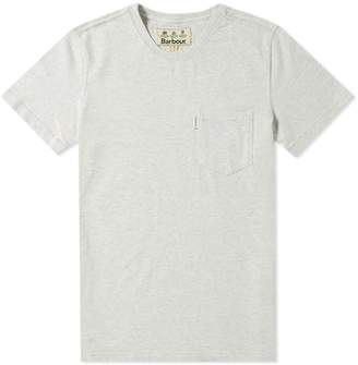 Barbour Hayeswater Heavyweight Pocket Tee - Japan Collection