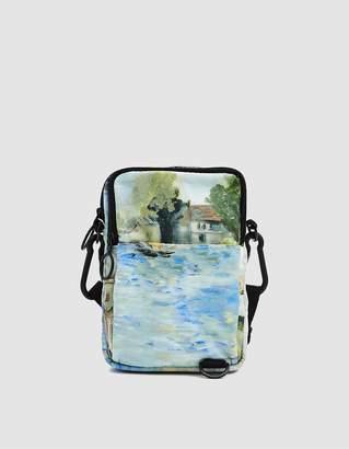 Off-White Off White Multicolored Lake Hip Bag