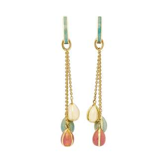 Faberge Yellow Yellow gold Earrings