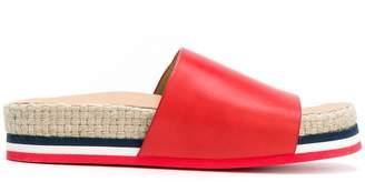 Moncler Evelyne sandals