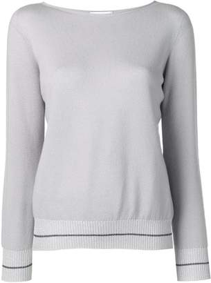Fabiana Filippi cashmere knit sweater