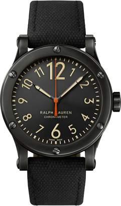 Ralph Lauren 45 MM Safari RL67 Chronometer