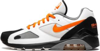 Nike '180 - 'Shade 45' - White/Black