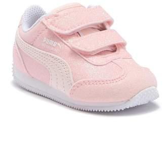 Puma Whirlwind Glitz Sneaker (Baby & Toddler)