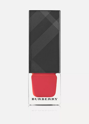 Burberry Nail Polish - Bright Citrus No.417