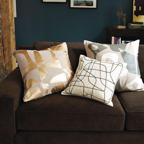 John-Paul Philippé Pillow Covers