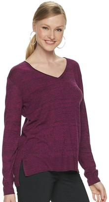 Apt. 9 Women's Knitted Pullover