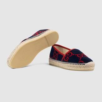 5cc8702eb5 Gucci Flats For Women - ShopStyle UK