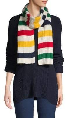 Hudson's Bay Company Silverlake Multistripe Socks