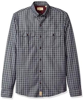 American Heritage Arrow Men's Slim Long Sleeve Shirt