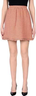 Pinko TAG Mini skirts