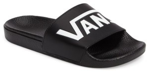 Women's Vans Slide-On Sandal $29.95 thestylecure.com