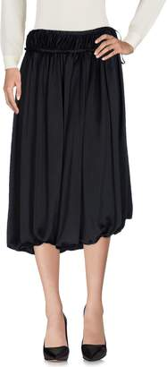 Anne Valerie Hash 3/4 length skirts
