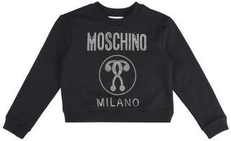 Moschino OFFICIAL STORE Sweatshirt